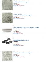AmazonランキングTOP5に3商品ランクインしました!